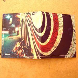 Handbags - Elliott Smith Memorial Wall Wallet